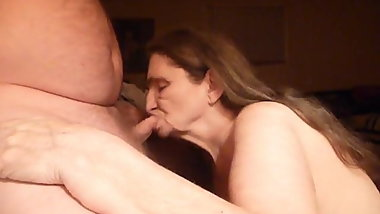 sucking more cock , deep throating and a sore throat LOL