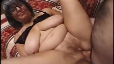 Granny Gets Fucked In Nursing Home
