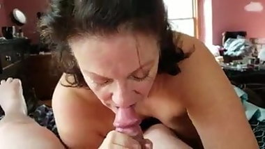 Teacher sucking Cock