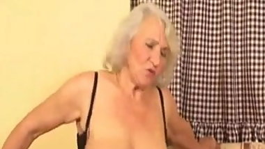 Grandma Is At It Again4 Maria Kiss jk1690
