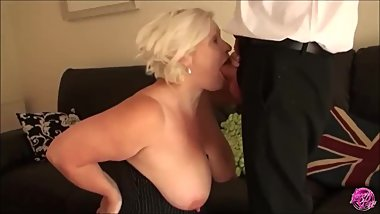 LACEYSTARR - Lacey Starr Becomes A PascalsSubSlut!